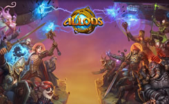 Allods Online small