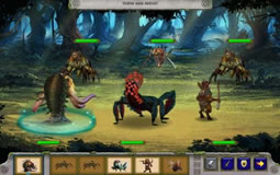 Battle of Beasts Bild 2