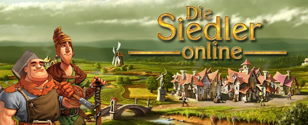 Die Siedler Online small