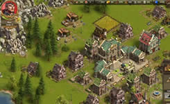 Die Siedler Online Bild 2