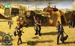 Gangs of Dystopia Bild 2