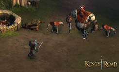KingsRoad Bild 2