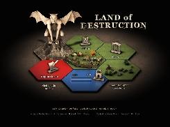 Land of Destruction