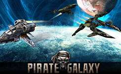 Pirate Galaxy small