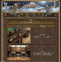 Samurai Dragon Bild 2