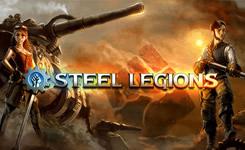 Steel Legions small